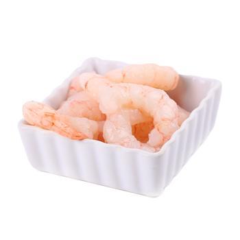 阿根廷红虾仁350g