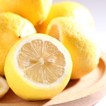 基地直供-四川安岳柠檬 4粒装