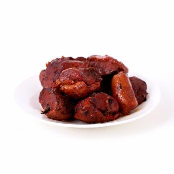 天福号自立袋豉香鸭脯200g 浓郁豆豉香 微辣鲜美