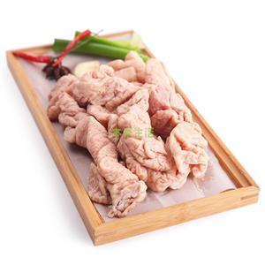 北旺绿色猪肠(鲜)350g